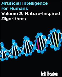 Artificial Intelligence for Humans, Vol 2: Nature-Inspired Algorithms